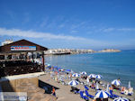 Marina Cafe Restaurant Chersonissos (Hersonissos) Photo 2 - Foto van De Griekse Gids