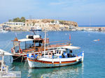 Haven Chersonissos - Harbour Hersonissos Photo 7 - Foto van De Griekse Gids